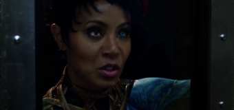 Rejoice! Jada Pinkett Smith Returns to 'Gotham' as Fish Mooney