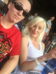 Star Wars and baseball Greenville Drive