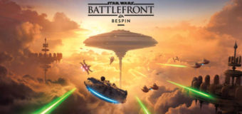 This Week in Star Wars Gaming: Battlefront Expansion & LEGO Star Wars