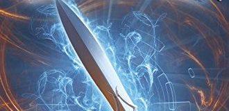 Knights of the Borrowed Dark: No Harry Potter But Still a Good Read
