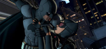 'Batman: The Telltale Series' Episode One: Realm of Shadows – Game Review