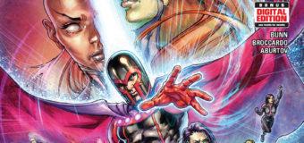 The X-Men Enter Civil War II with their Own Mini-Series