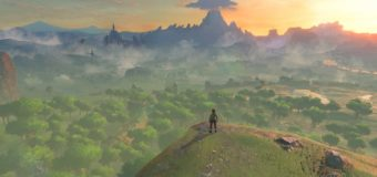 """The Legend of Zelda: Breath of the Wild"": Familiarity in the Unknown"