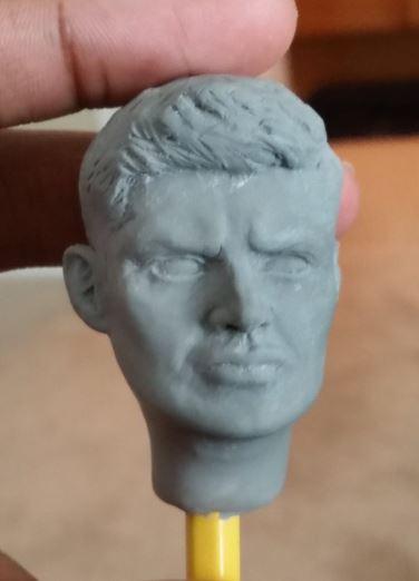 Dean face