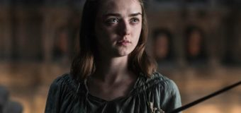 Game of Thrones 6×8: No One