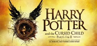 The Cursed Child Character Portraits Revealed