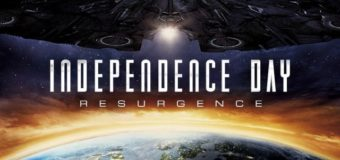 Independence Day Resurgence: Just the Cheesy Nostalgia I Wanted