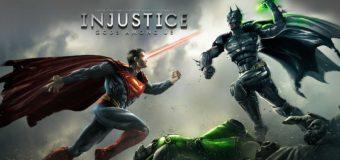 Injustice 2 Gameplay Reveal Trailer Looks Amazing