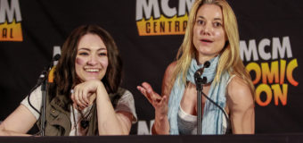 MCM Hannover: Interview with Dark Matter Cast