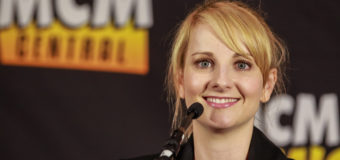 MCM Hannover: Melissa Rauch Is No Bernadette