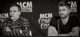 MCM Hannover: Interview with Agents of SHIELD Cast
