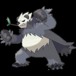 Pangoro Pokemon Pride