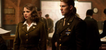 The Importance of Peggy Carter: Hayley Atwell and That Civil War Scene