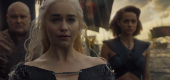 Game of Thrones 6×10 Review: Winds of Winter