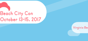 Announcing Beach City Con, the First Ever Steven Universe Convention