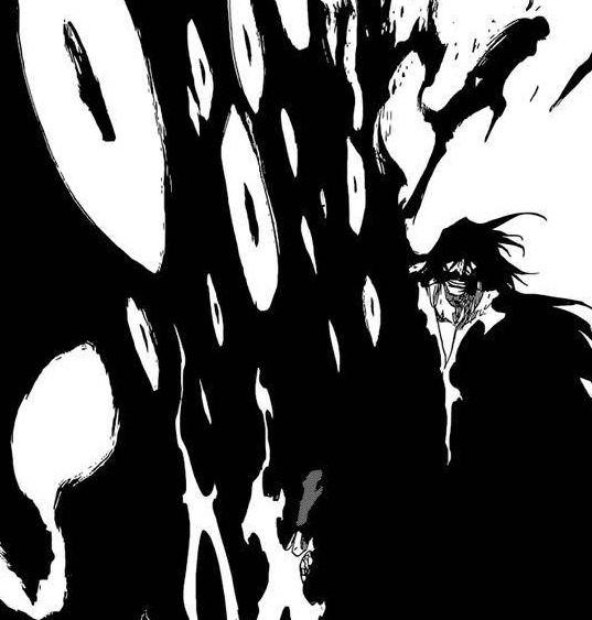 Bleach manga 678 Yhwach