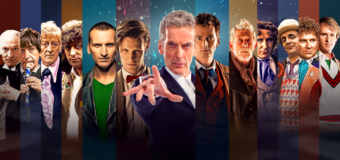 Doctor Who Is Eligible For Emmy Nominations