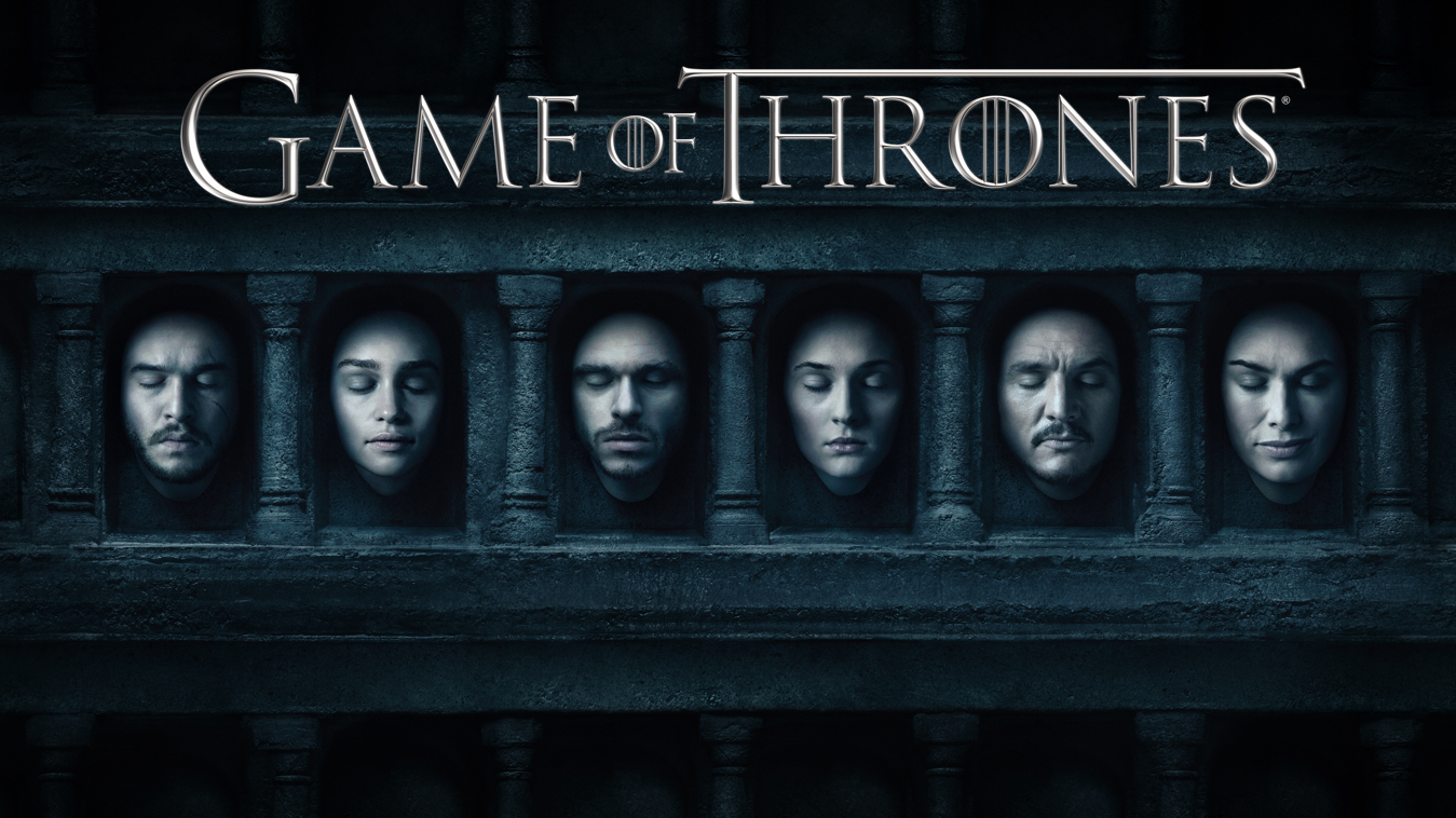 Game of Thrones final episode count
