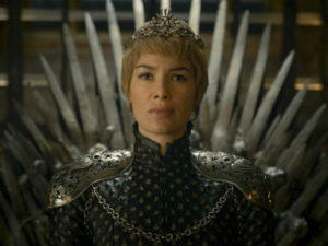 Game of Thrones final episode count Darth Cersei