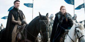 Game of Thrones Season 6 Littlefinger