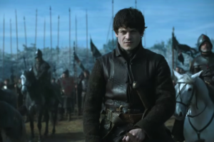 Game of Thrones Season 6 Ramsay Bolton