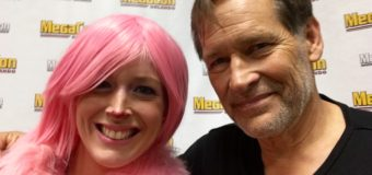 James Remar Talks 'Dexter', 'The Legend of Korra' and More At MegaCon 2016