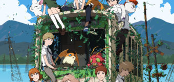 "New Project ""Digimon Adventure the Movie"" Will Feature Aged Characters"