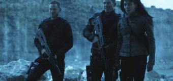 A Sneak Peek At the Opening Minutes of Killjoys Season 2