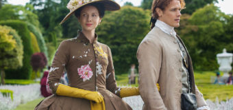 Starz Renews 'Outlander' For Seasons 3 & 4
