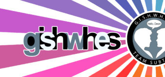 Misha Collins Drops Some Hints About Gishwhes 2016