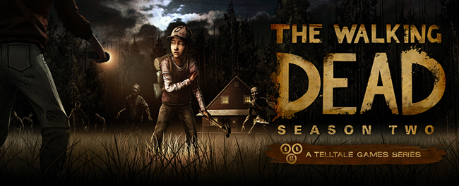 Clementine The Walking Dead telltale Season 2