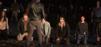 The Walking Dead Filmed 11 Death Scenes to Avoid Spoilers for Season 7