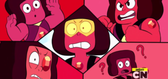 Quiz: Which Ruby Are You?