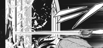 Black Butler Chapter 117 Review: The Butler, Sparring