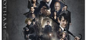 "Fun Bonus Content and All The Nygmobblepot Hints in ""Gotham: The Complete Season 2"" Blu-ray/DVD"