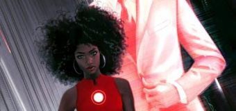 The New Iron Man Is a 15-Year-Old Black Girl and That's Fantastic