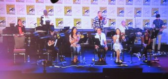 Comic-Con 2016: The Magic of Steven Universe