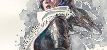 Marvel's Jessica Jones Gets New Solo Series This Fall