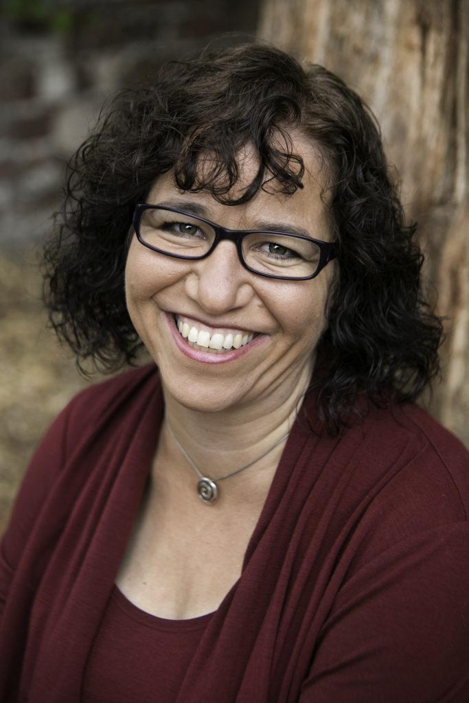 Laila Ibrahim Author