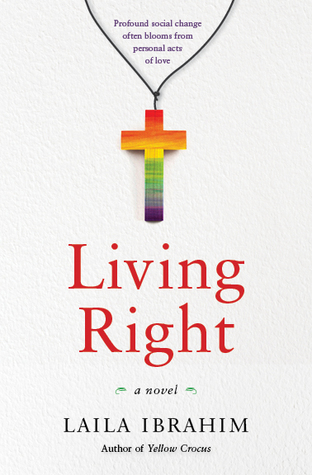 Living Right by Laila Ibrahim