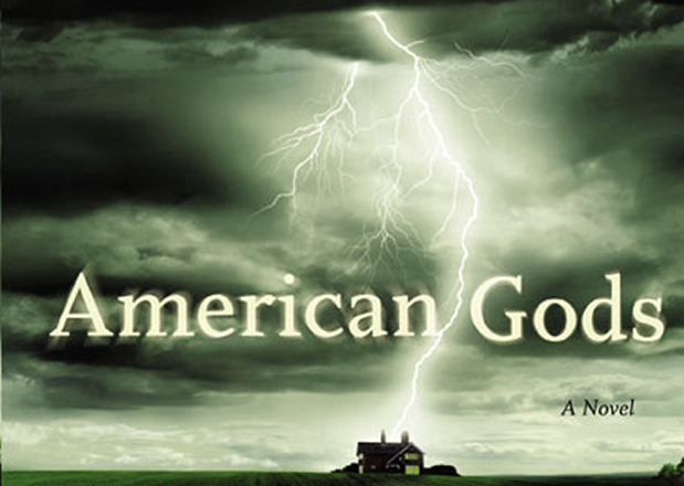 American Gods first picture of Bilquis