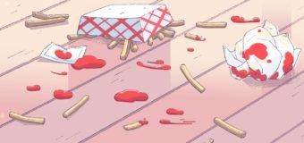 "Steven Universe 3×12 Review: ""Restaurant Wars"""