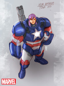 USAvengers_Iron-Patriot
