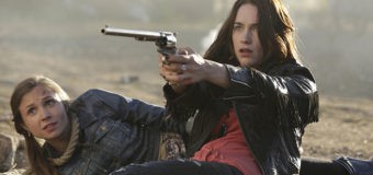 Help Fund 'Wynonna Earp' Blu-Ray Release and Get Amazing Perks