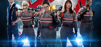 Ghostbusters Scores a $46 million Debut at the Domestic Box Office