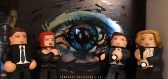 X-Files Reboot Vinimates Are Great Collectibles!