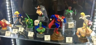 Comic-Con 2016: Diamond Select Toys Produces Even More Amazing Items