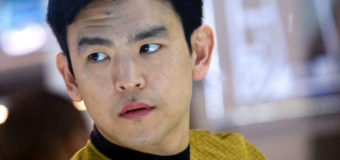 Star Trek's First Official Gay Character Is John Cho's Sulu