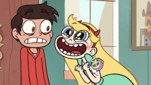 MARCO, STAR