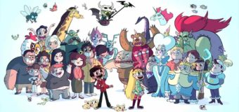 Star vs the Forces of Evil: Weird, Wild, and Wonderful